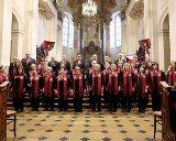 Ílhavo | Orfeão participa em encontro de coros em Praga