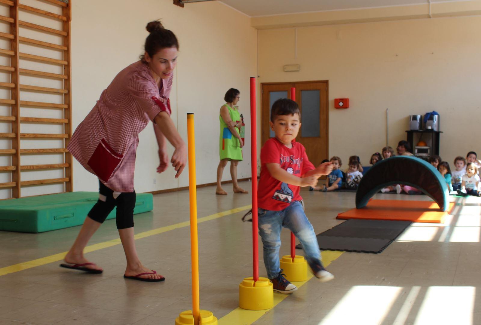 Lamego | Atividades lúdicas de verão para os mais pequenos
