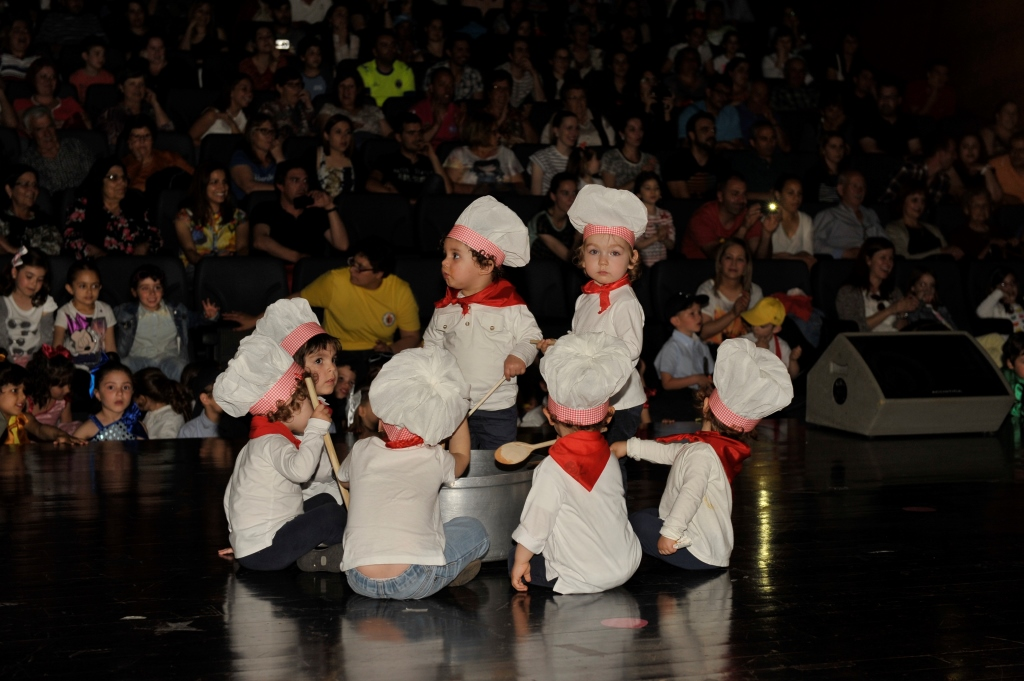 Chaves | Desfile de profissões no Dia Mundial da Criança