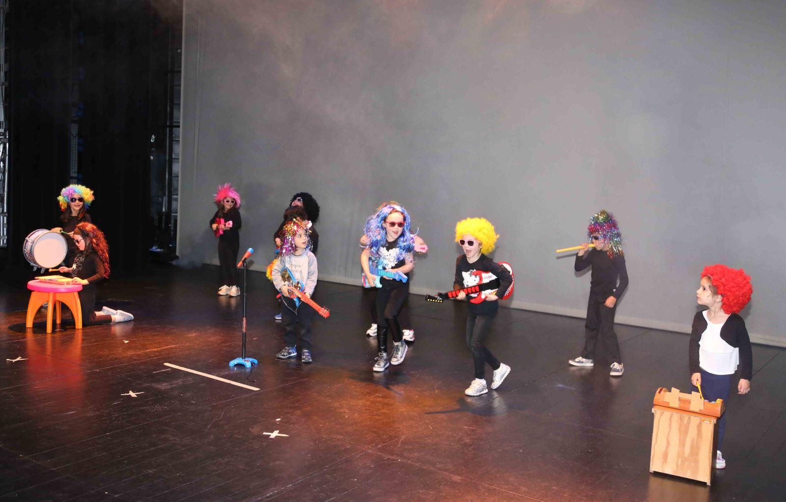 Lamego   Crianças dão cor ao Teatro Ribeiro Conceição