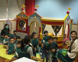 Ásia   Visita oficial da UMP à Misericórdia de Macau