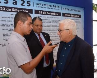 Misericórdias | Manuel de Lemos é  novo presidente da rede mundial
