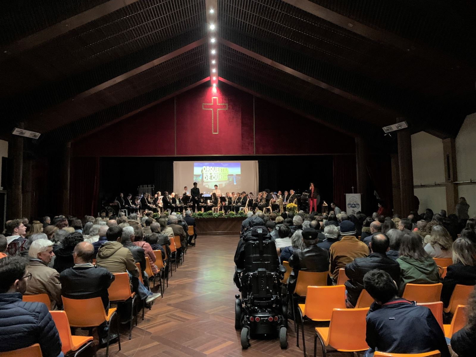Fátima/Ourém | Concerto solidário em prol de mais respostas