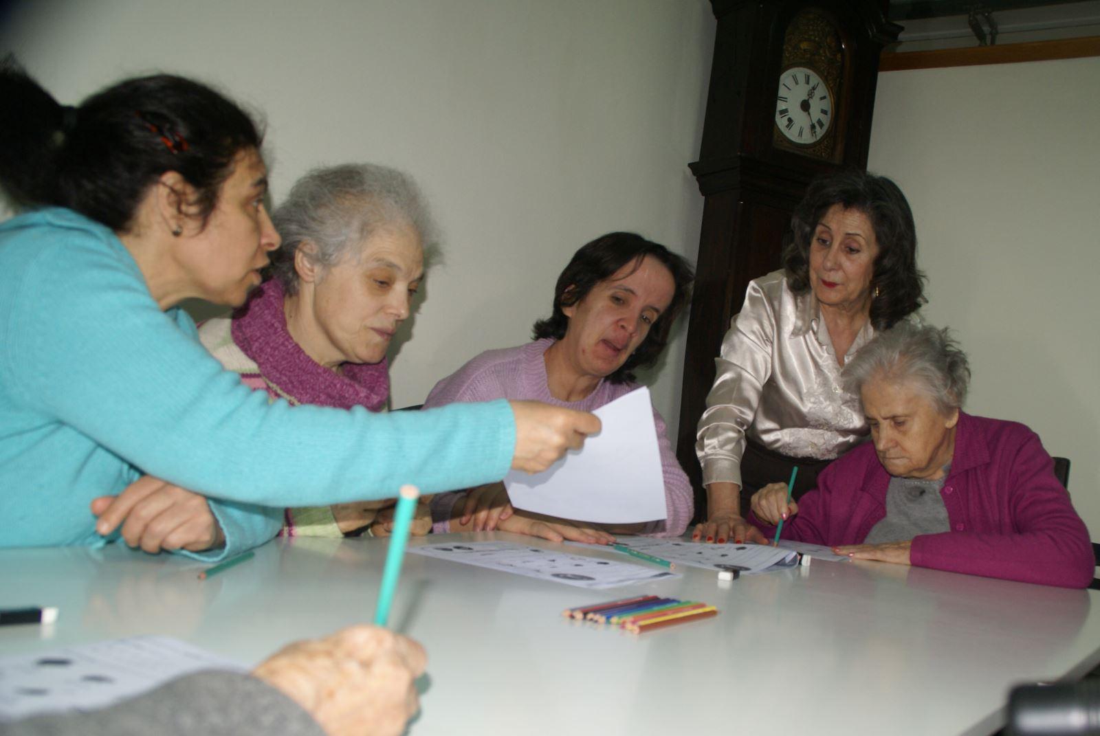 Guimarães | Recuperar o que sabiam e ensinar  os que não sabem