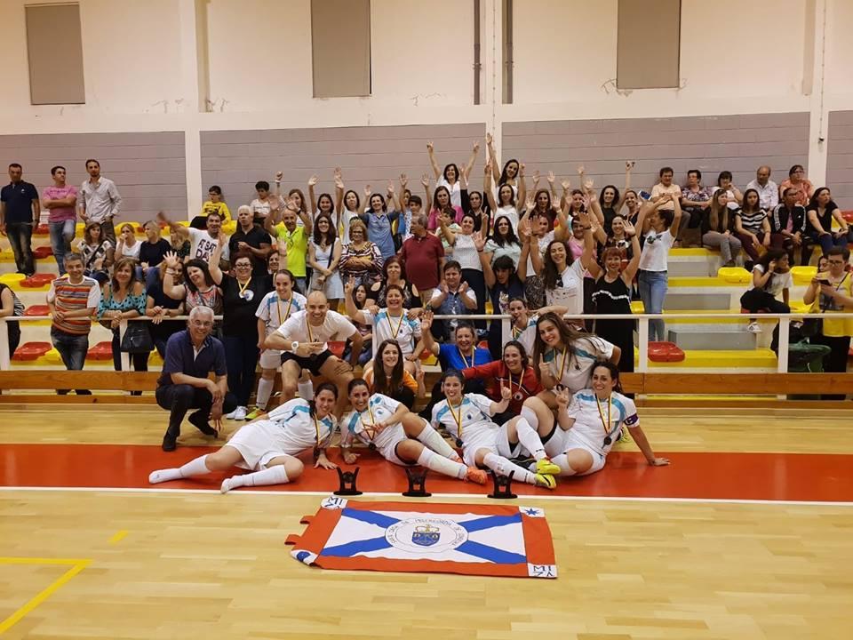 Condeixa-a-Nova | Futsal para reforçar 'espírito de partilha'