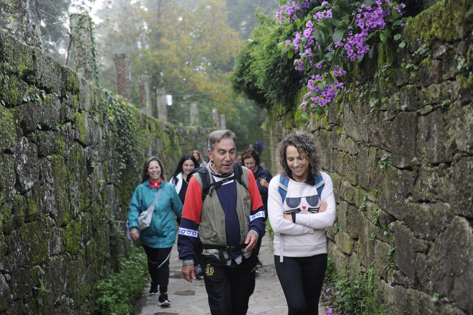 Barcelos | Peregrinação a Santiago de Compostela