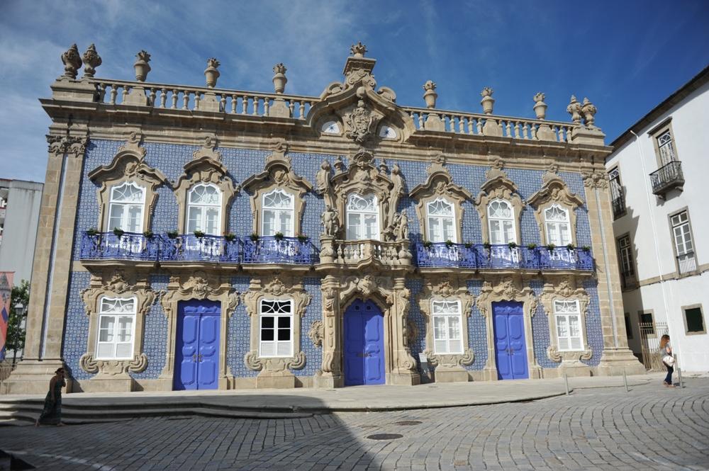 Braga | Palácio do Raio