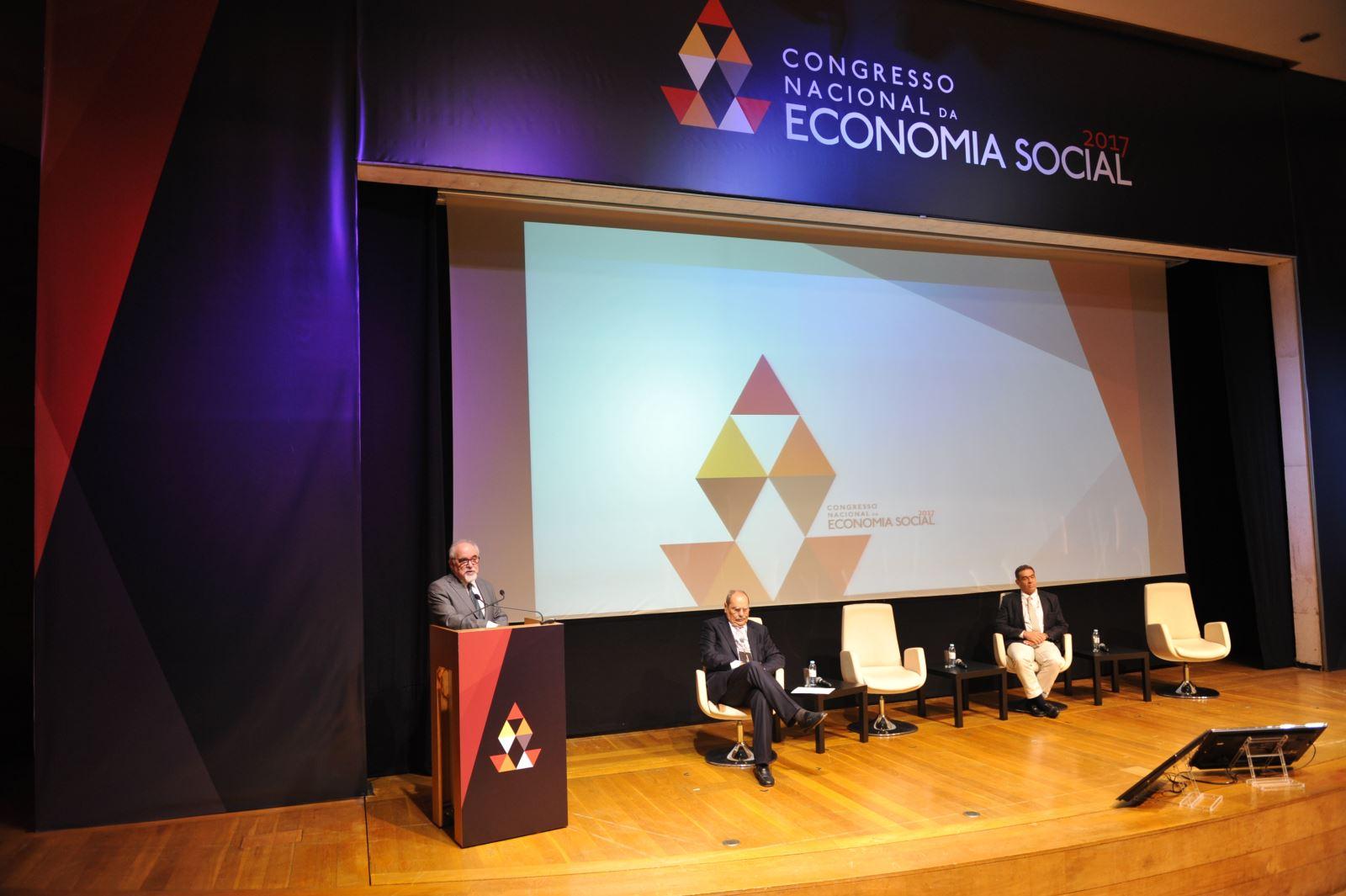 Economia Social | Congresso Nacional