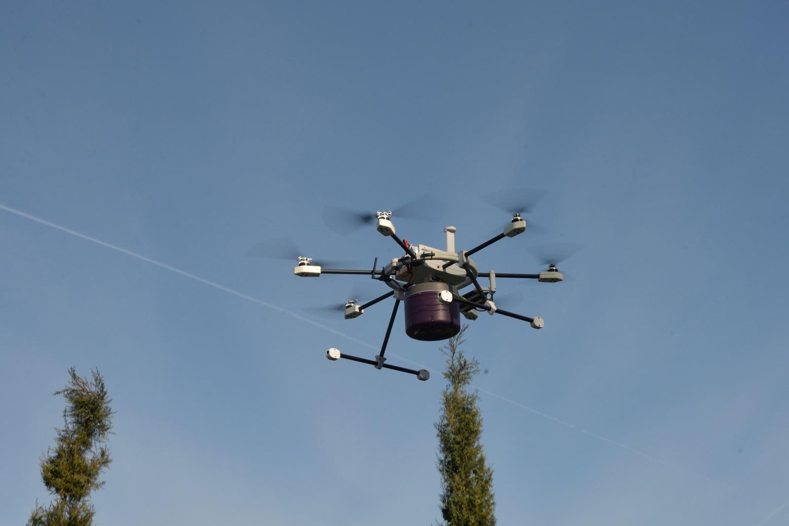 Penela | Drone e apoio domiciliário
