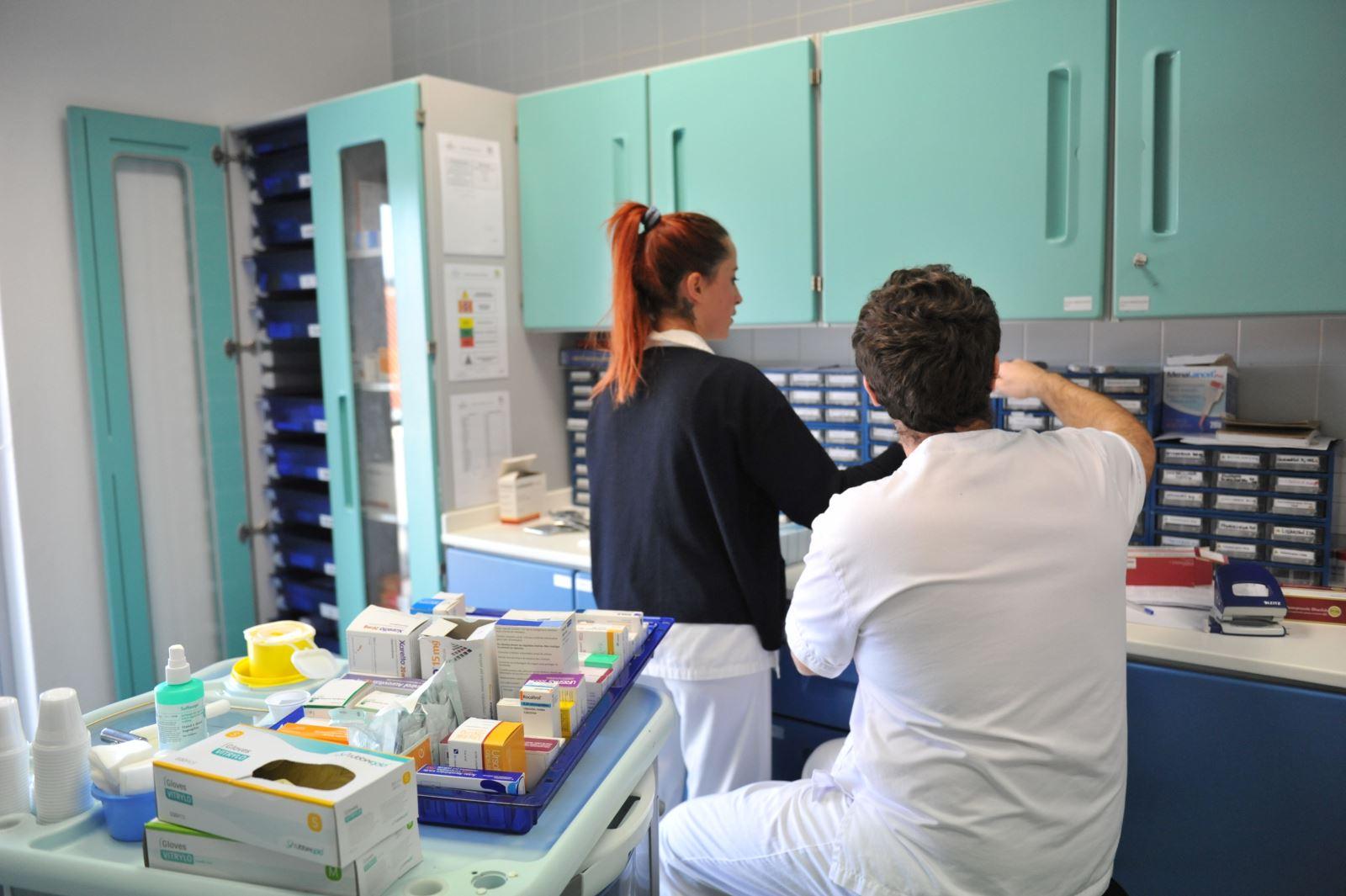 UMP | Rede de farmacêuticos para as Misericórdias