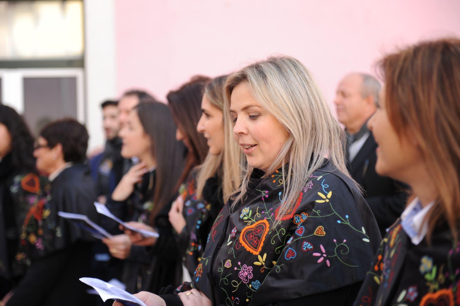 Tradição | Vila Verde canta Janeiras na sede da UMP
