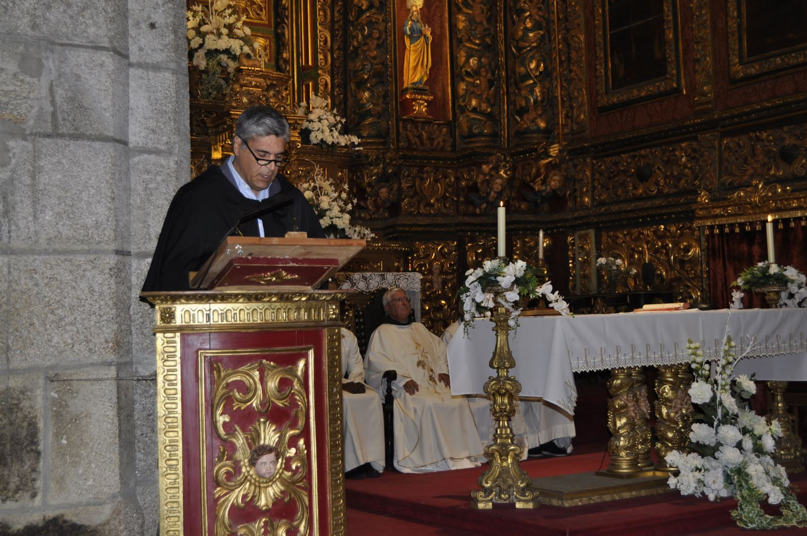 Covilhã | Refletir sobre a atualidade dos princípios franciscanos