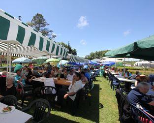 Nordeste | Festa de verão junta 250 utentes e colaboradores