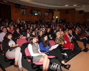 Nordeste | Cerca de 160 participantes em simpósio sobre o envelhecimento