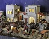Natal | Presépio na capela da UMP até início de 2015