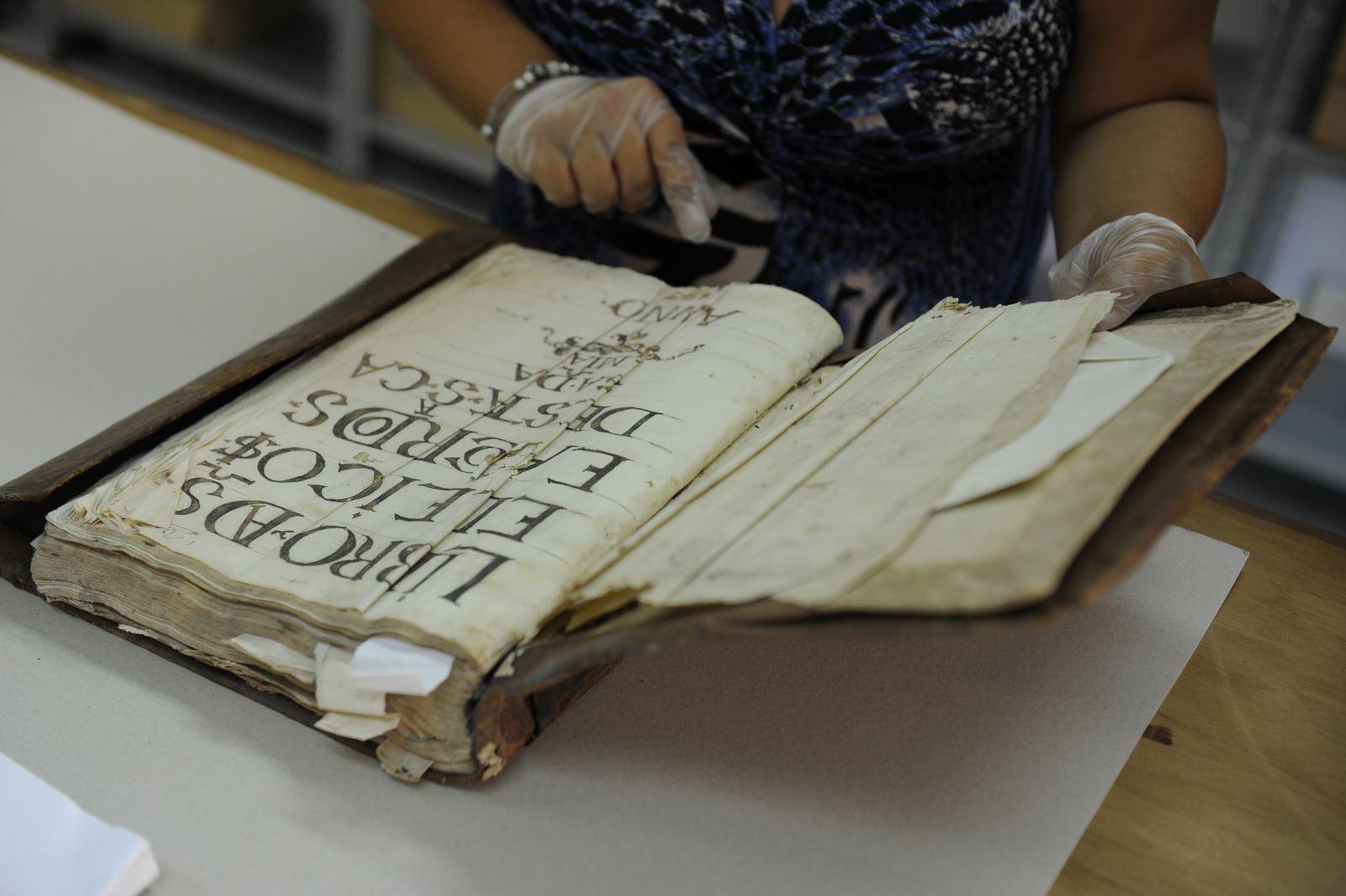 Lourinhã | Acervo documental vai desvendar uma história com 600 anos
