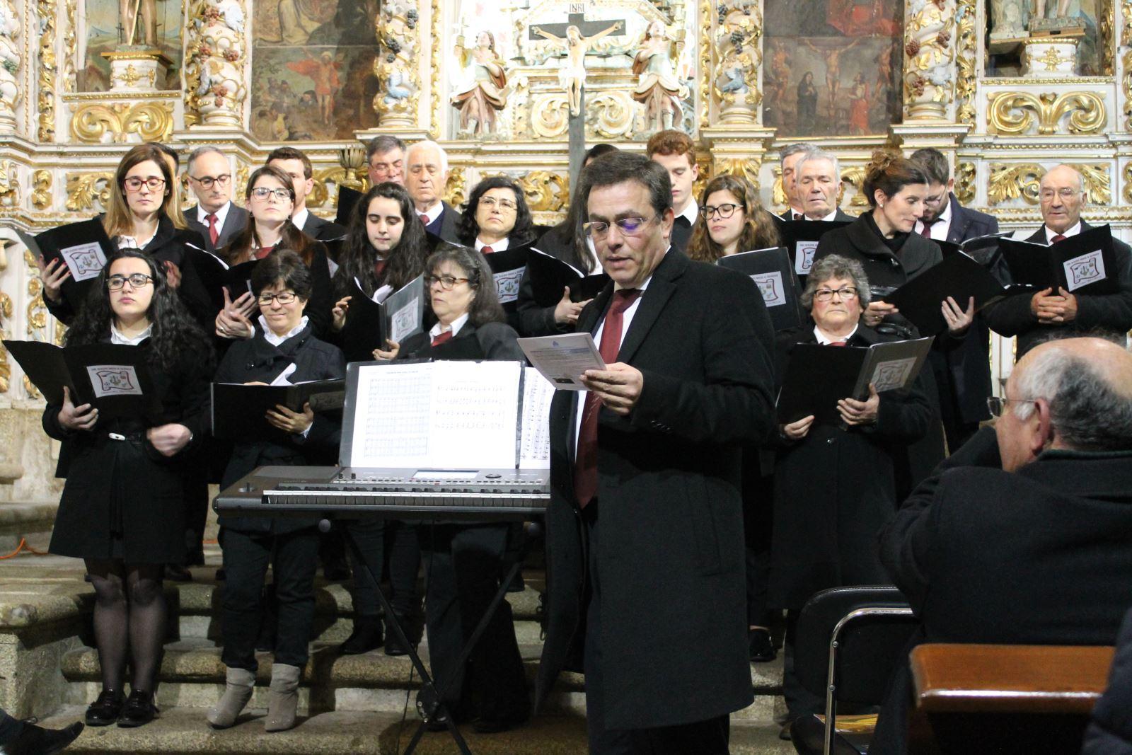 Tarouca    Música na capela para celebrar património cultural