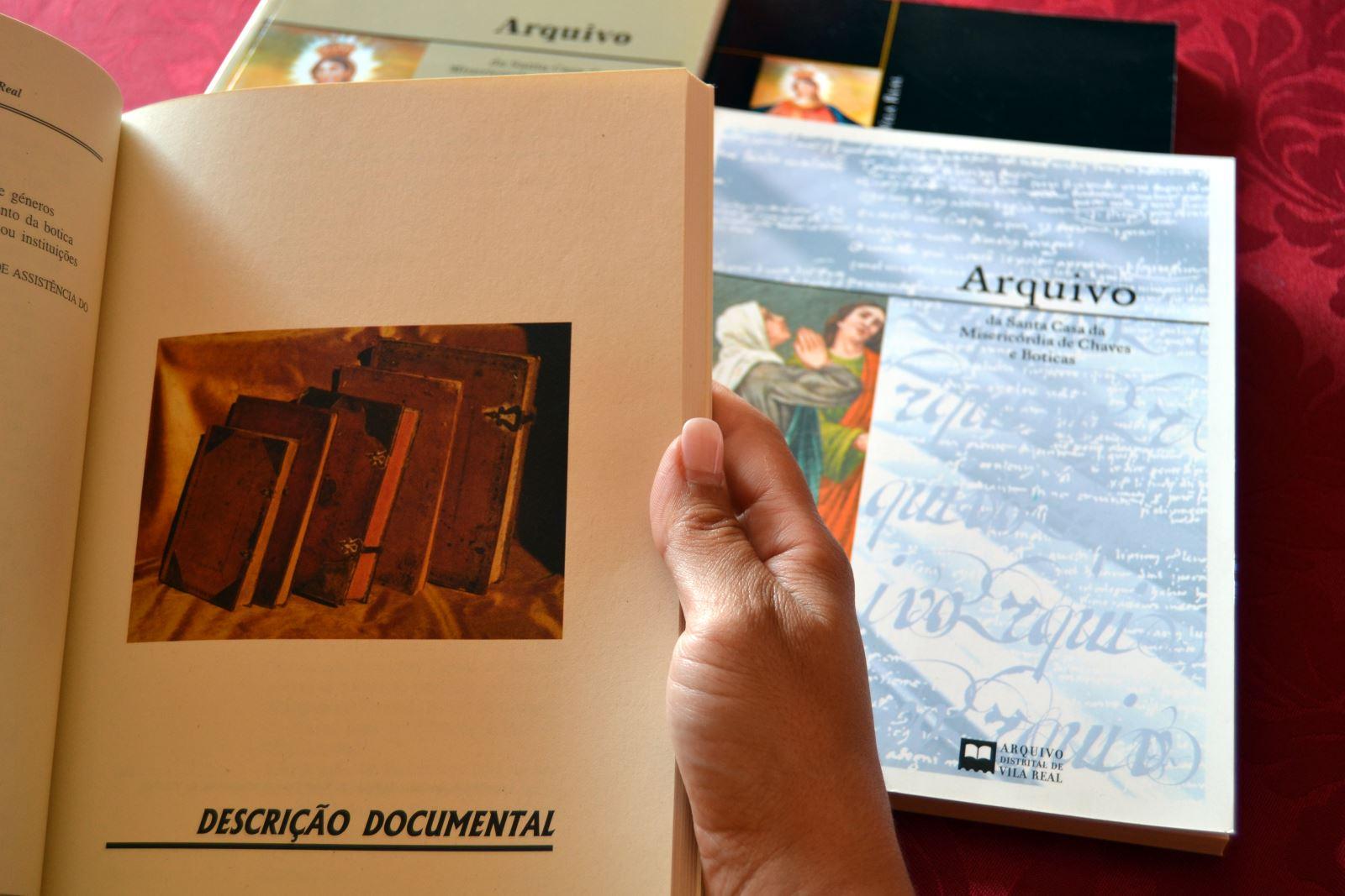 Arquivos | Parceria para preservar memória