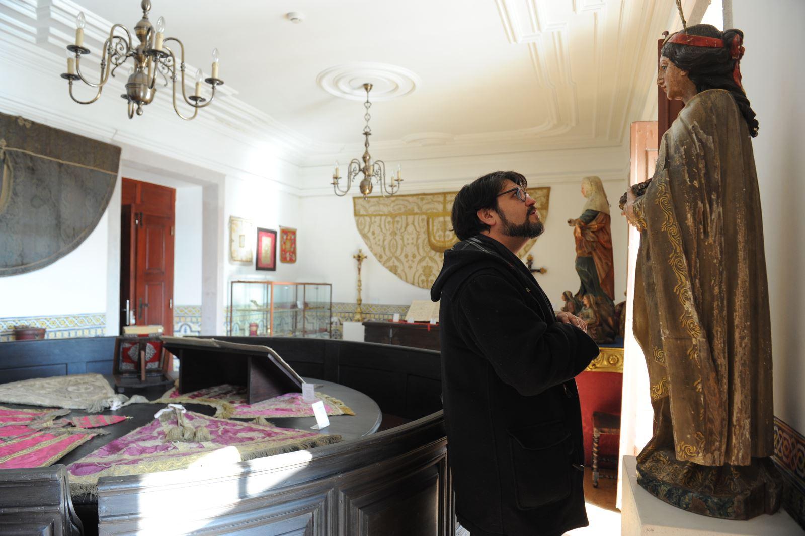 Vila Franca de Xira | Património que conta histórias da terra