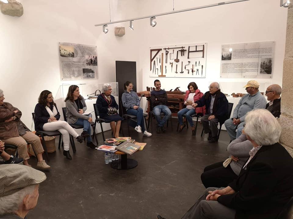 DIM | Museus em diálogo  com as comunidades