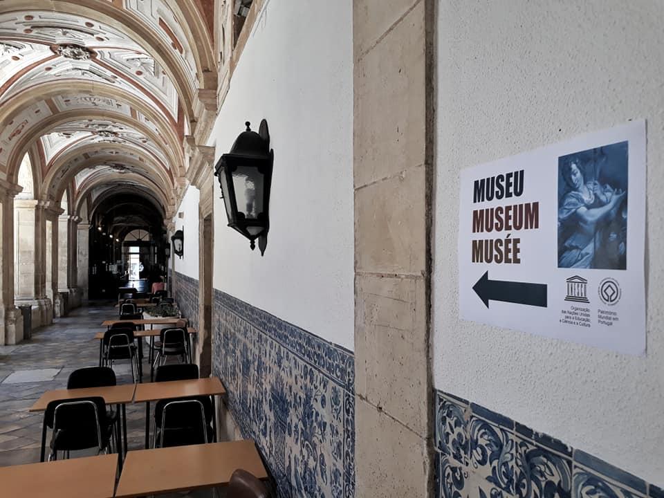 Coimbra | Mais de 300 pessoas em visita noturna