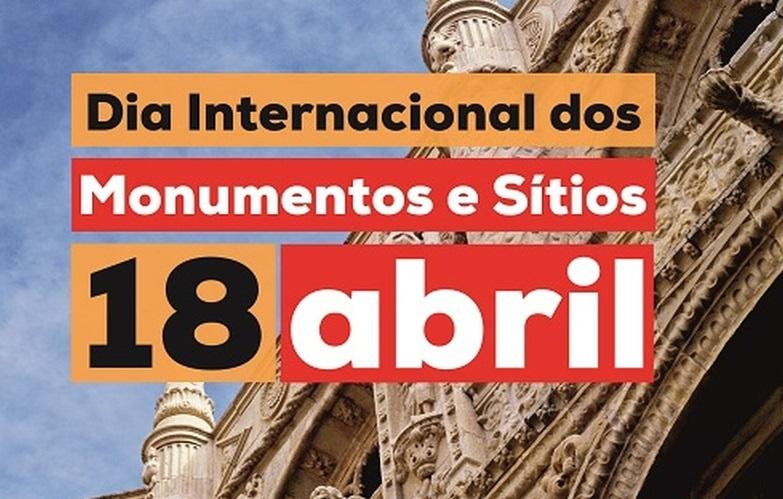 DIMS   Misericórdias no Dia Internacional dos Monumentos e Sítios