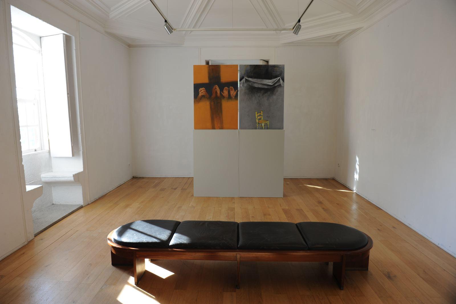 Arte contemporânea | Mais duas obras de misericórdia