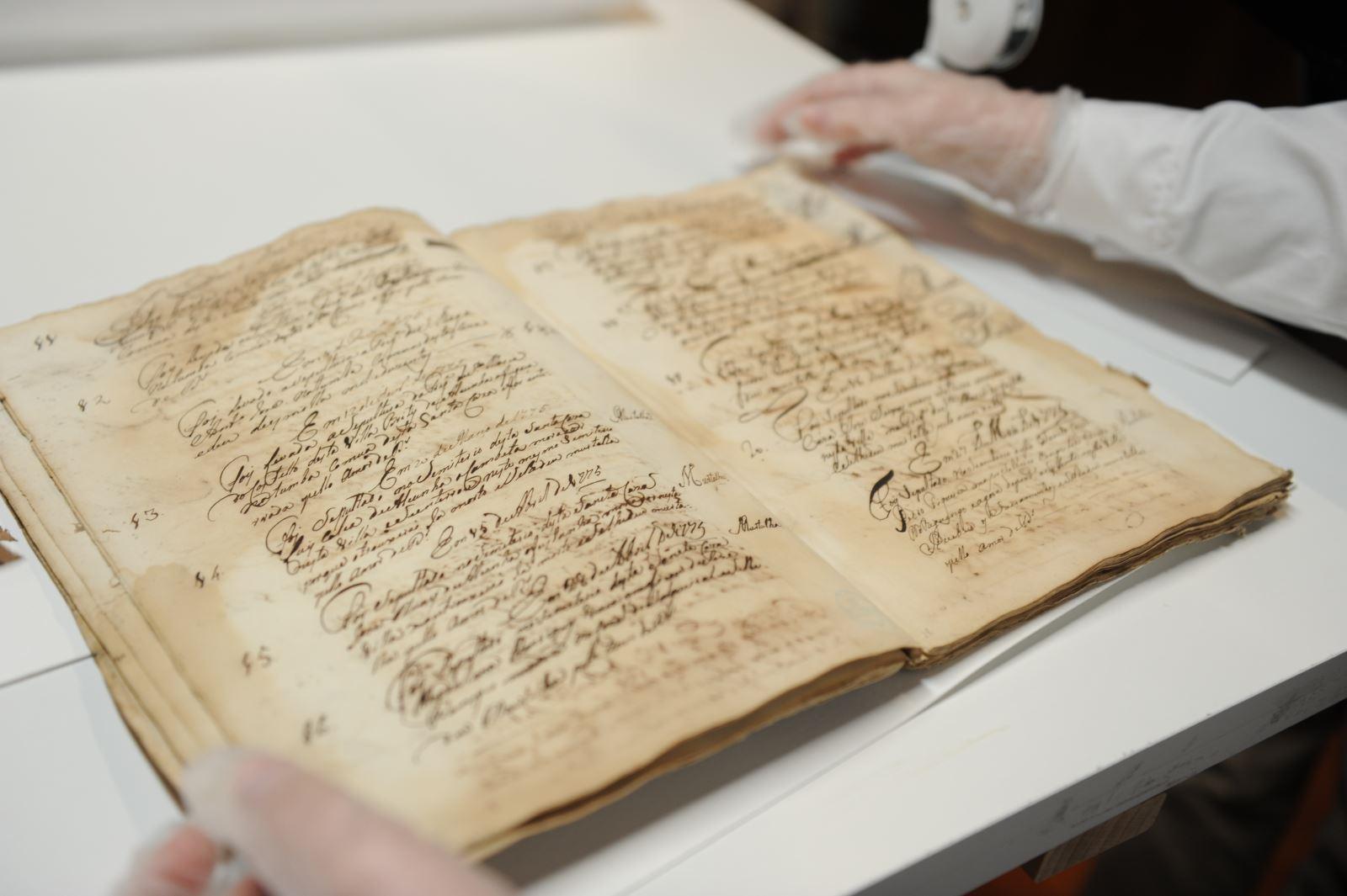 FRDL | Seminário sobre arquivos das Misericórdias no dia 27 de março