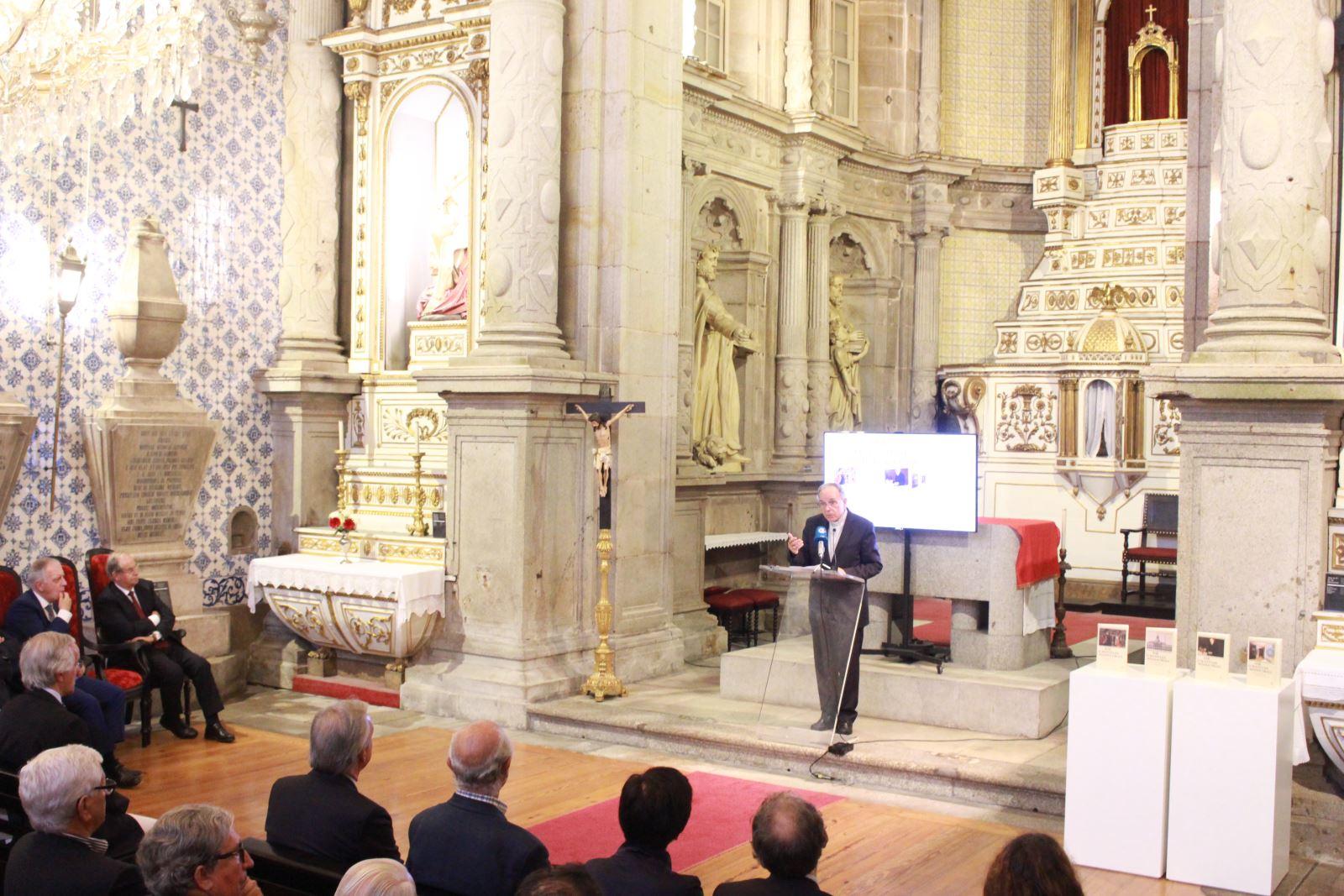 Porto | Perceber o verdadeiro espírito da instituição
