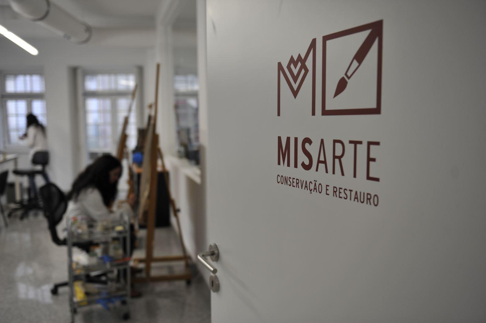 Porto | Serviço de conservação e restauro aberto à comunidade