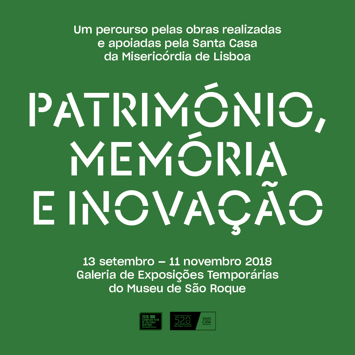Exposição   Diálogo de Misericórdias no Museu de São Roque