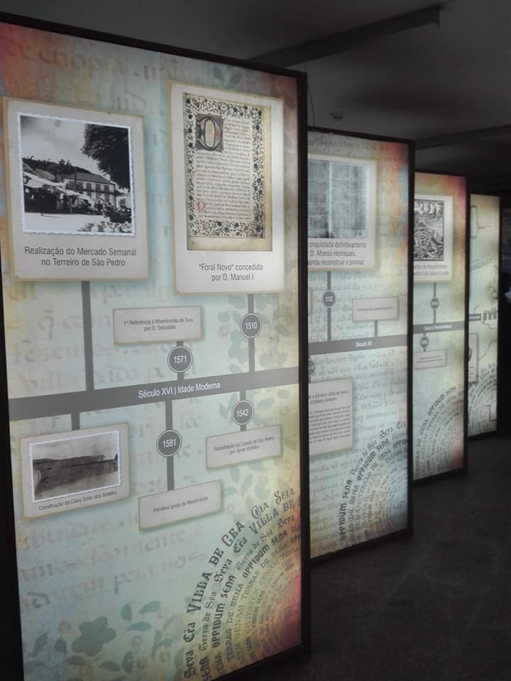 Seia | Novo espaço dedicado à memória local