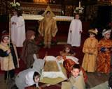 Covilhã   Janeiras e concerto de Reis na igreja