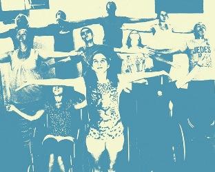 Reguengos de Monsaraz   Espetáculo de dança visa inclusão social
