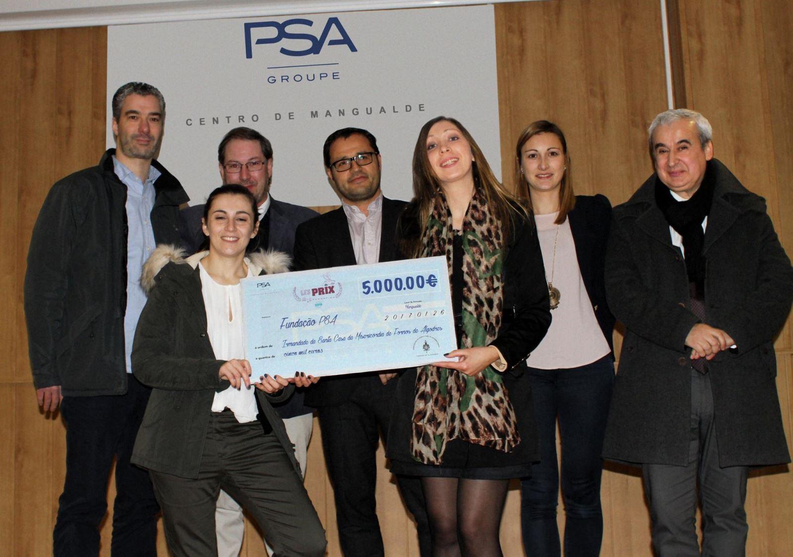 Fornos de Algodres | Projeto 'saúde móvel' recebe ajuda de 5000 euros