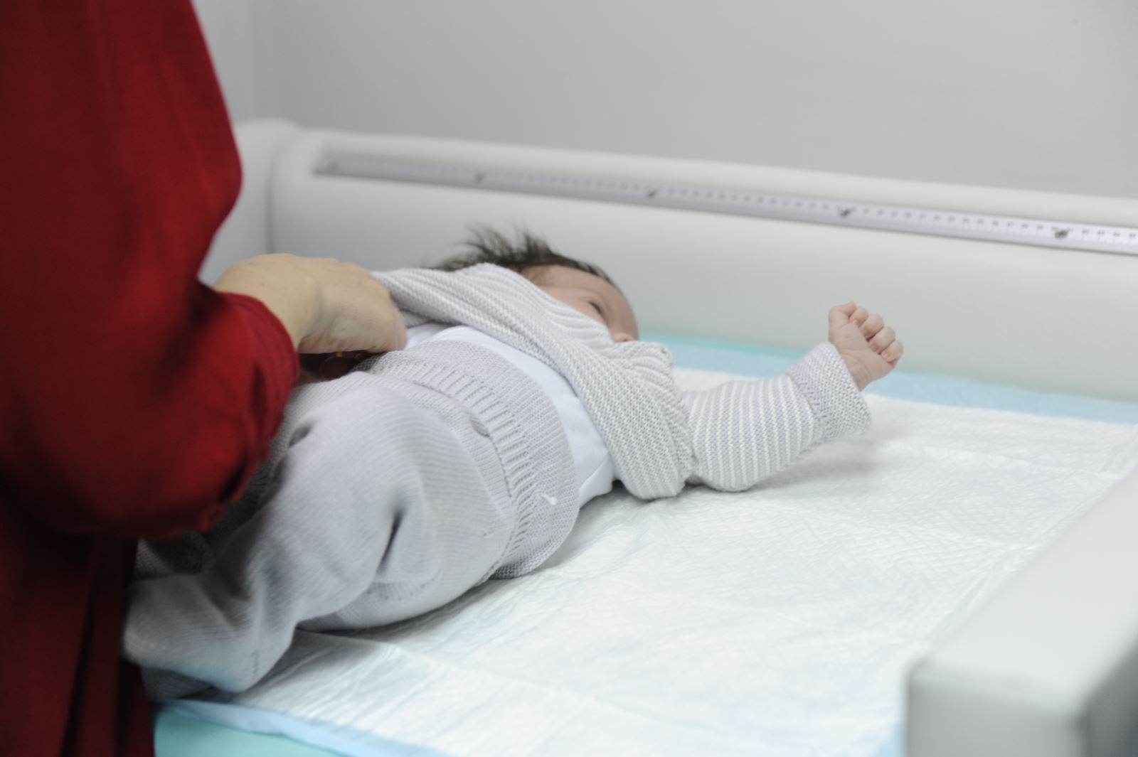 Espinho | Ajudar a nascer na clínica da Misericórdia