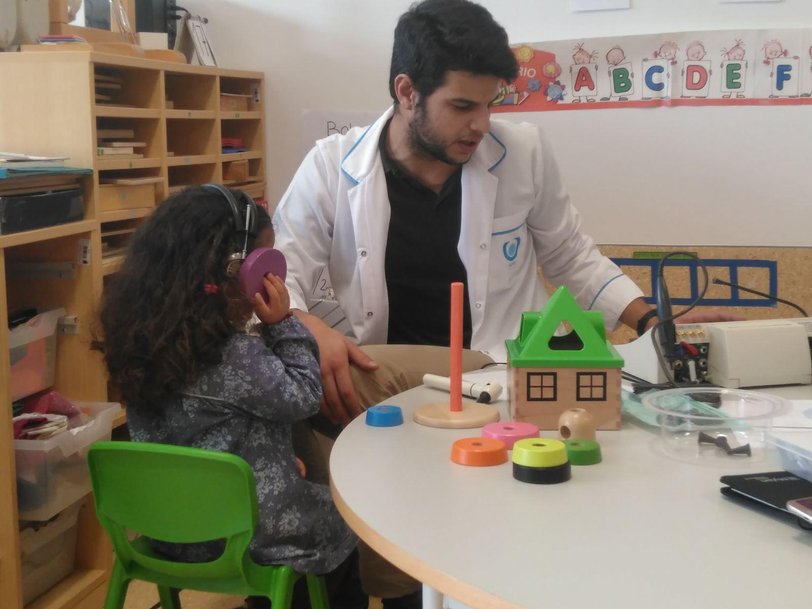 Mealhada | Parceria para promover  saúde infantil