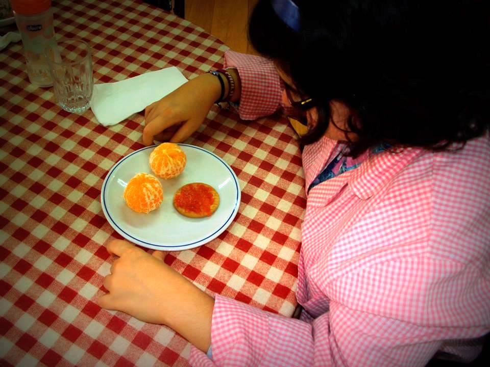 Vila Verde | Pais e crianças juntos na cozinha no dia da alimentação
