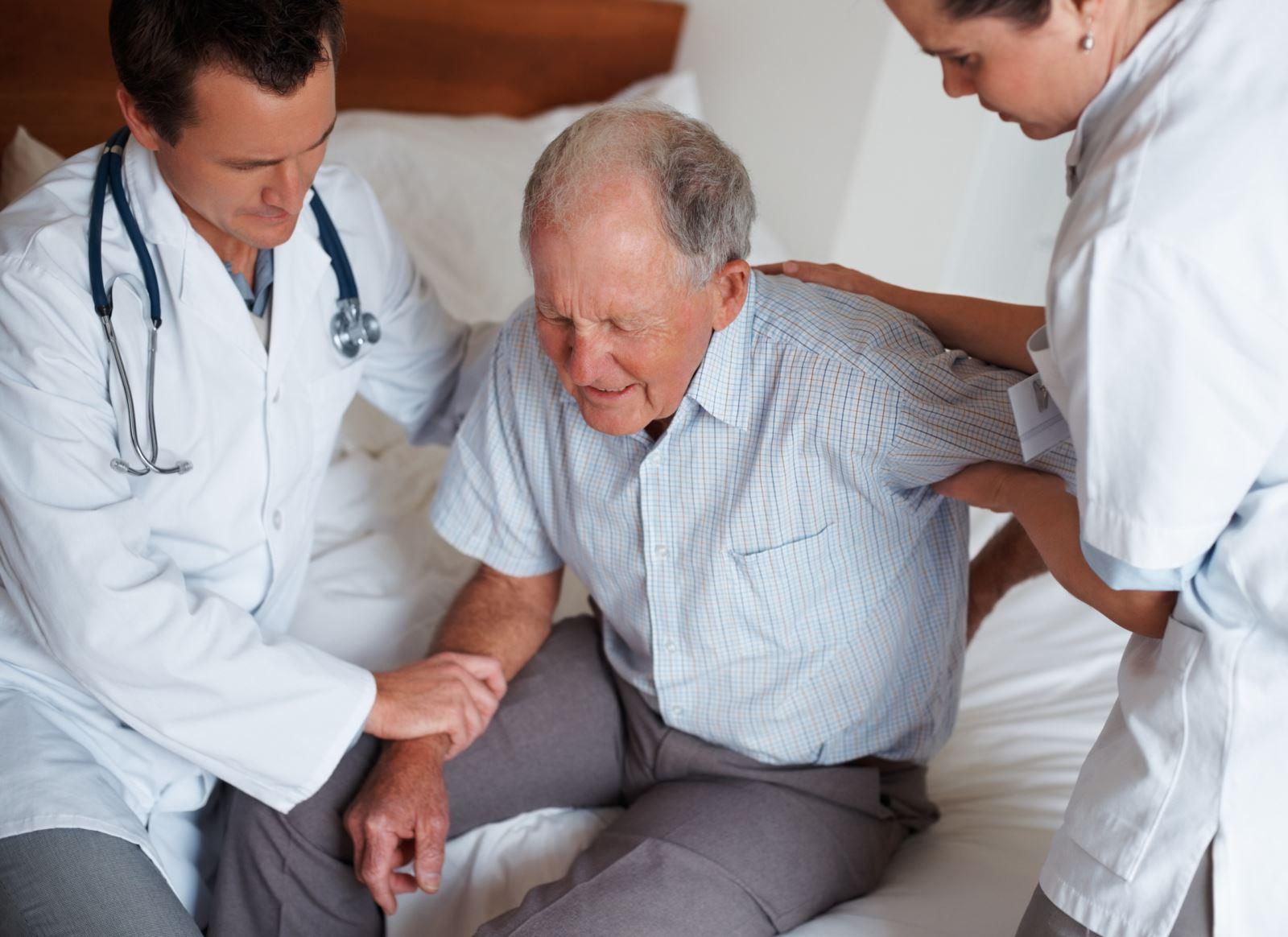 Envelhecimento | Repensar os cuidados de longa duração