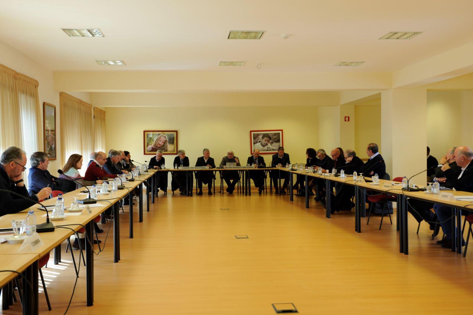 UMP | Posição conjunta para defender as Misericórdias