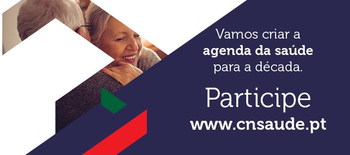 CNS | Convenção quer pacto para a saúde
