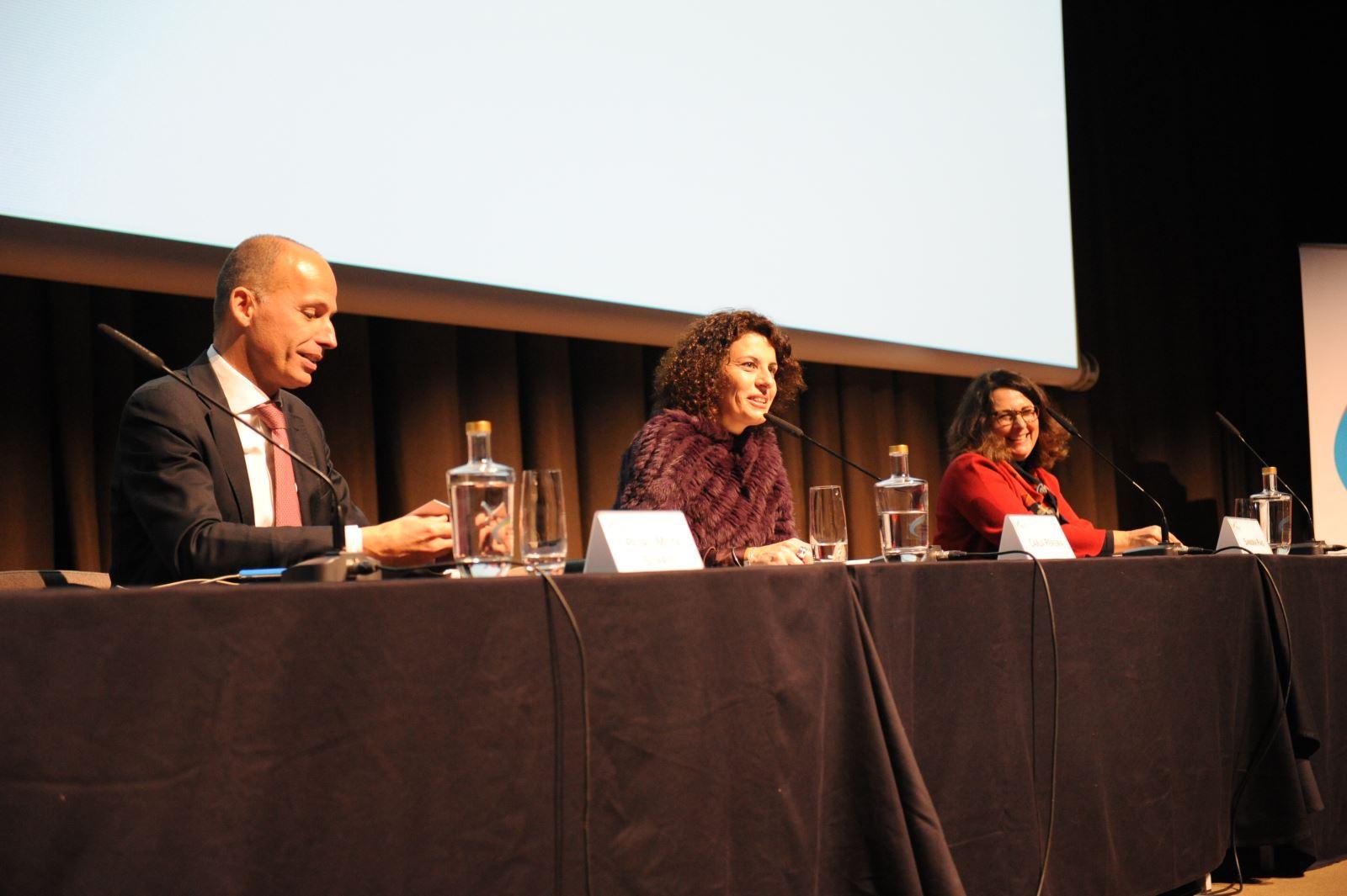 Congresso Nacional | Segurança social e  saúde têm de convergir