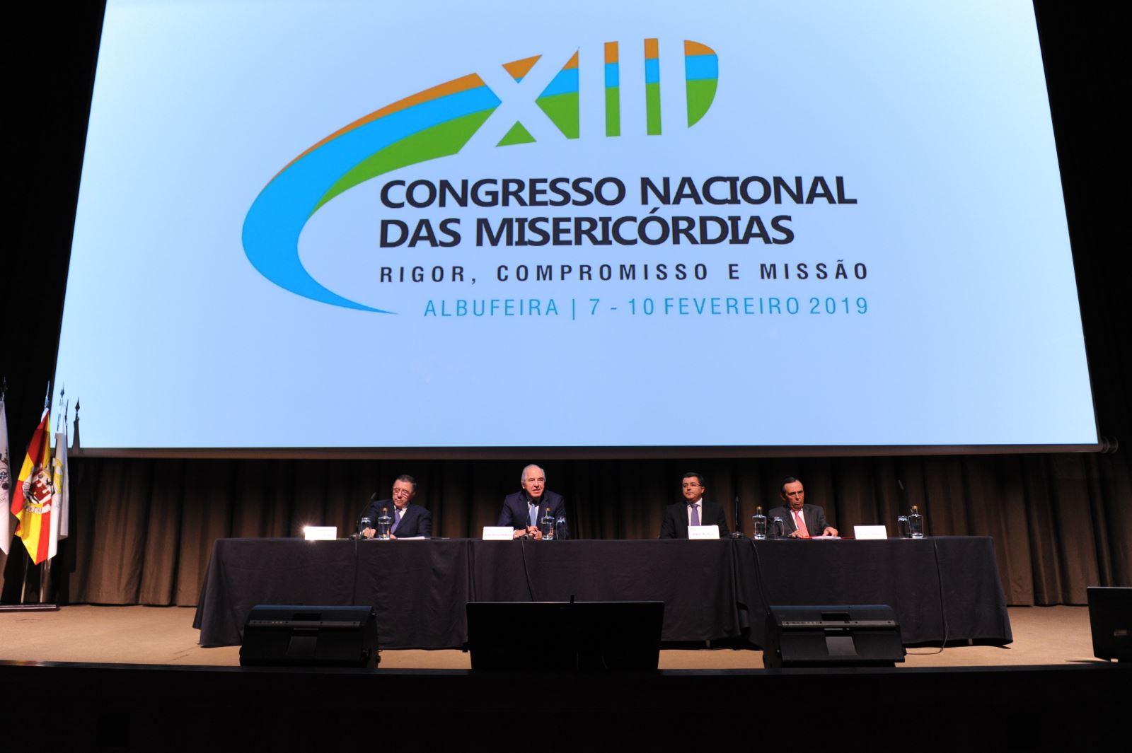 Congresso Nacional | Compromisso para contrariar  desertificação do interior