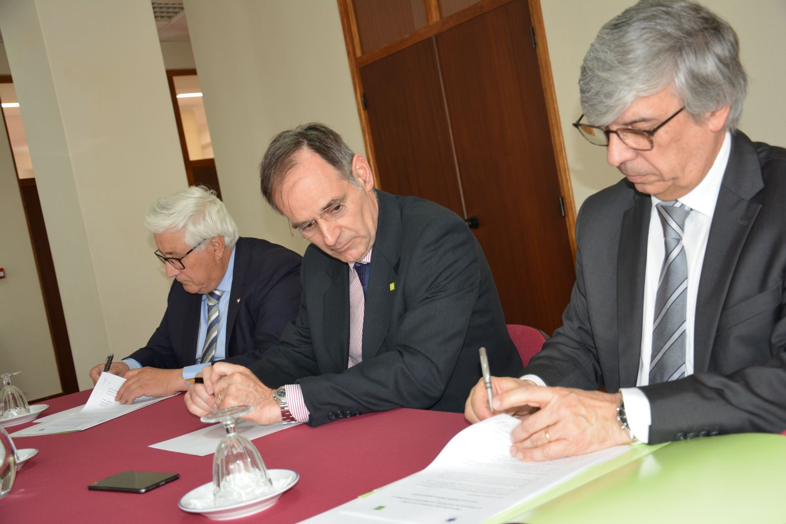 UMP e ASAE assinam protocolo de colaboração