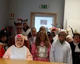 Valongo | Carnaval convida idosos a dançar ao som de clássicos
