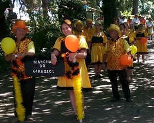 Valongo | 'Alegria, lazer e muita animação' nas marchas de São João