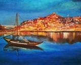 Venda do Pinheiro | Exposição de pintura