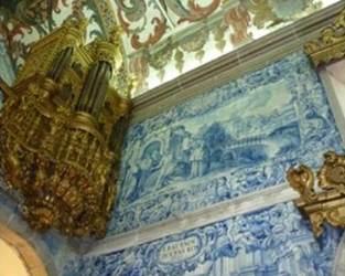 Viana do Castelo | Concerto da academia de música na igreja