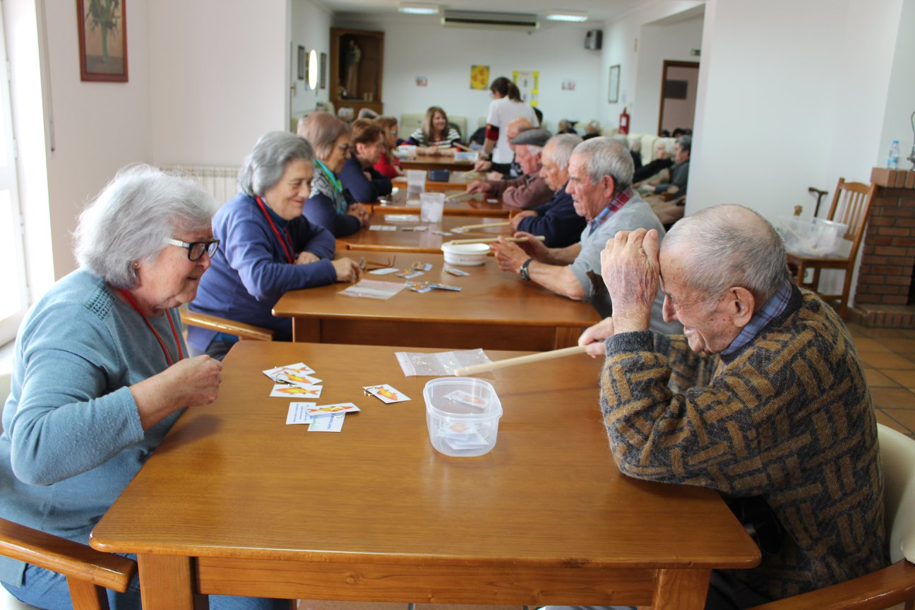 Montalvão | Projeto para dinamizar o voluntariado