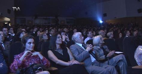 Amadora | Gala solidária reúne 500 pessoas e 80 cabazes familiares